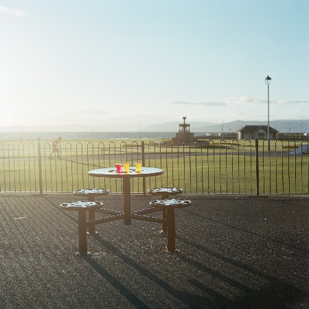 Largs, North Ayrshire
